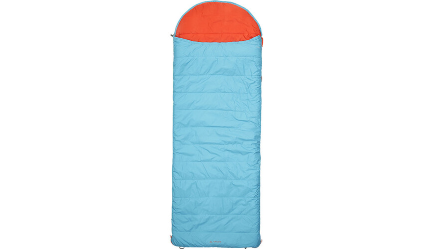 VAUDE Kiowa 900 rect Sleeping Bag skyline